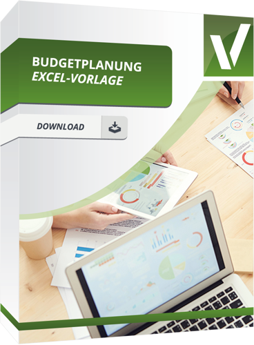 Budgetplanung in Excel
