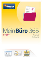 Buhl Data - WISO Mein Büro 365 Start