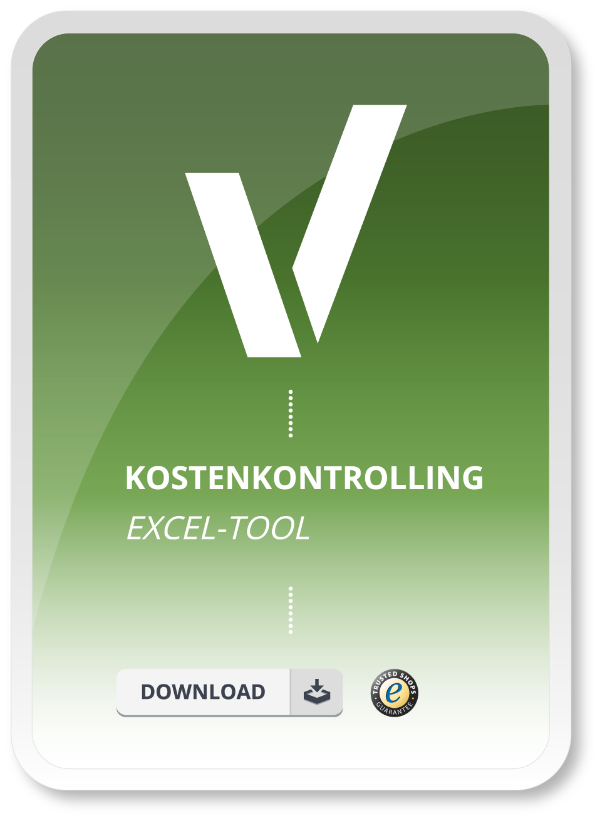 Kostencontrolling Excel Tool