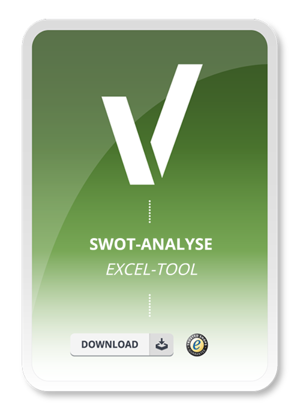 Swot Analyse in Excel