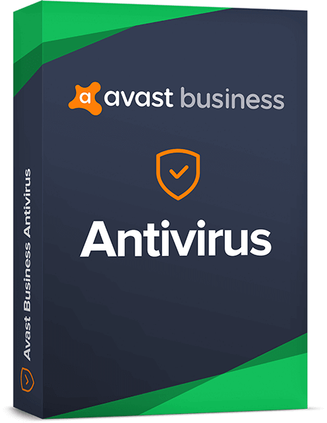 Avast Business Antivirus - 1 Jahr & 1 PC
